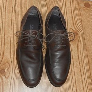 Bruno Magli lace up shoes
